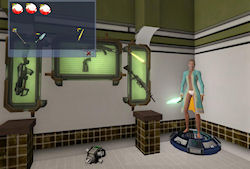 virtual world shop in entropia